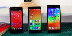 SUDAH SHUT: [VERSUS] Xiaomi RedMi 2 VS Lenovo A6000 VS Polytro...