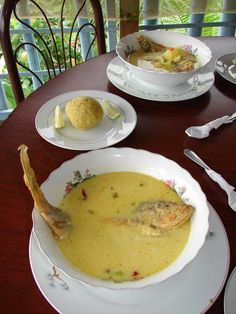 Authentic Recipes: Taste of Honduras — Garifuna Style | In the Know Traveler