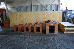 Dog Houses, Outdoor Decor, Home Decor, Decoration Home, Room Decor, Dog Kennels, Home Interior Design, Home Decoration, Interior Design