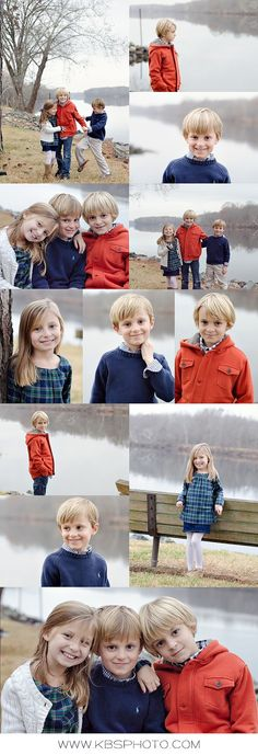 Sibling photo session.  Life Love Lens Wednesday: Three of My Favorite Friends! {Midlothian Family Photographer, Richmond Children Photographer}