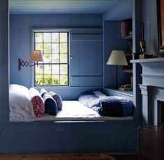 BLUE HEAVEN | Mark D. Sikes: Chic People, Glamorous Places, Stylish Things