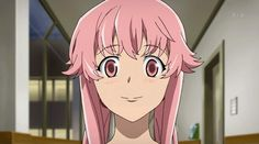 Yuno | The Future Diary