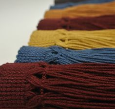 Carpet fringes Collection 2017