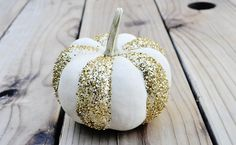 *DIY Pumpkin Decorating Ideas