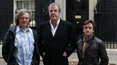 Top Gear co-hosts James May and Richard Hammond rule themselves out of returning to program without Jeremy Clarkson - http://www.baindaily.com/top-gear-co-hosts-james-may-and-richard-hammond-rule-themselves-out-of-returning-to-program-without-jeremy-clarkson/