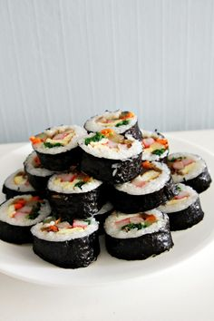Kimbap 김밥