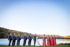 Wedding, negative space, Molly and Matt Photo, Lake Valhalla Club