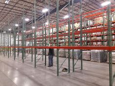 Pallet Rack Salt Lake City, Utah || NationWide Shelving || 801-328-8788 http://www.nationwideshelving.com/pallet-rack-salt-lake-city.php  It can be difficult to order the correct sizes, dimensions, and weight capacity. Call our experts and let us do it all. This is a free, no obligation service that NationWide Shelving provides with all our products.  #PalletRack #PalletRackSaltLakeCityUtah #PalletRackUtah #Racking