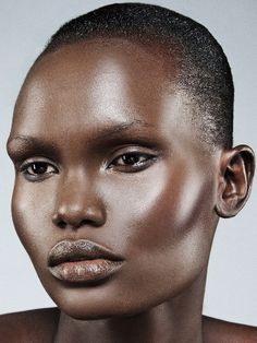 African model prominent cheekbones                                                                                                                                                                                 More