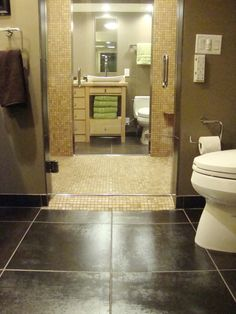 Bathroom Flooring Ideas : Home Improvement : DIY Network