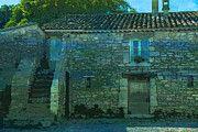 "New artwork for sale! - "" Farm Old House Old Village  by PixBreak Art "" - http://ift.tt/2lcwIBV"