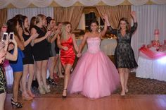 Sweet 16 DJ NJ - Top Rated in NY and NJ - Jersey Sweet 16 DJs