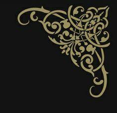 http://www.dresslerstencils.com/Alhambra_Corner_p/jd938.htm