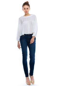 aa2c02fcf561f You can never go wrong with wearing white in the Summer! This versatile
