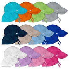 Flap Sun Protection Hat b54ec57b4c5b