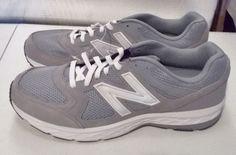 NEW BALANCE 795v1 795 MENS 14 D Medium Width Running Gray Limited NR #NewBalance #Athletic