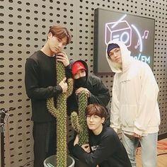 Crazy with hip hop team Seventeen Hip Hop Unit, Seventeen Memes, Mingyu Seventeen, Seventeen Debut, Woozi, Wonwoo, Jeonghan, Vernon, Seventeen Scoups
