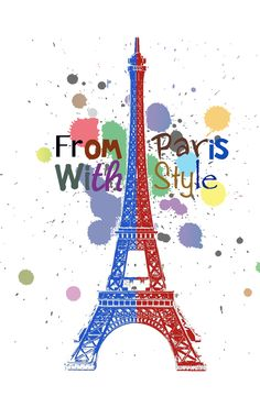 """Startup : """"From Paris With Style"""", la mode jeune, in, classe et made in France - Mode / Deco (2 vues)"""
