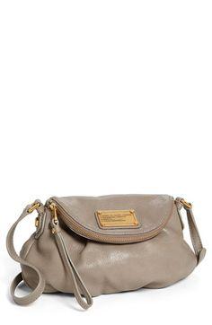 MARC BY MARC JACOBS 'Classic Q Natasha - Mini' Crossbody Flap Bag available at #Nordstrom