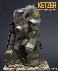 Rocketumblr | Krueger's Krieger