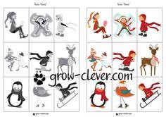 Занятия от Grow-clever оценят Ваши детки