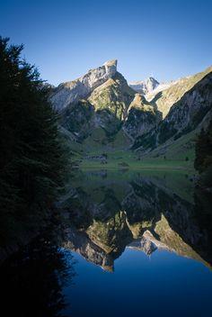 Appenzell Innerrhoden | Switzerland