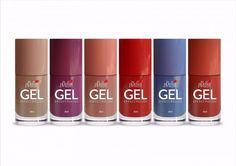 Hoje no Blog tem novidade com Bella Brazil, lançamento da marca. Os esmaltes em gel, passa lá pra conferir tudinho sobre eles.  http://jeanecarneiro.com.br/bella-brazil-esmaltes-em-gel/  #esmaltes #esmalteemgel #esmalte #bellabrazilesmaltes #unhas #unha #nail #nails #beaute #beauty #beautyblogger #blogger #beleza #unhasbonitas