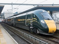 Cost drove cancellation of UK electrification projects - Railway Gazette Uk Rail, National Rail, High Speed Rail, Rail Transport, Ho Scale Trains, Train Service, Road Train, British Rail, Trains