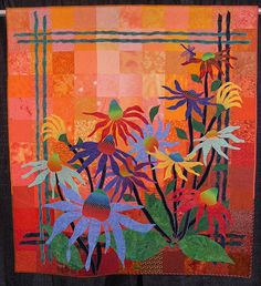 frieda anderson quilts - Google Search