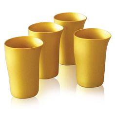 top3 by design - Fink - Robert Foster - beakers set 4 gold