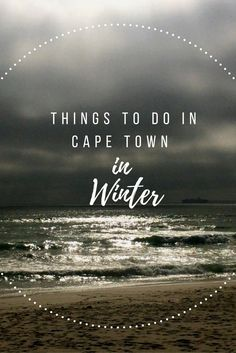 Where winter is the new summer – What to do in Cape Town winter. Some of the best things to do in Cape Town in winter and why it is such an underrated season – Winter is the new summer in South Africa! Travel Words, Places To Travel, Places To Visit, Visit South Africa, Cape Town South Africa, Travel Photographie, Diani Beach, Winter Cape, Africa Destinations