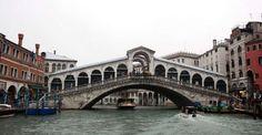 Rialto Bridge, Venice - Manuel Silvestri/Reuters