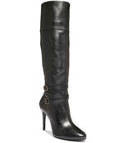Lauren Ralph Lauren Boots, Kyla Dress Boots