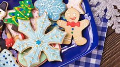 Best Christmas Sugar Cookie Recipe | How to Make Christmas Cookies