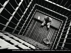 Prison !!!!  Never judge a man for going to prison ! Would you judge the son of God !! ? Who gave you life !!