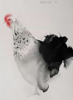 Endre Penovac I Watercolor #LGLimitlessDesign & #Contest