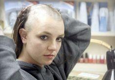 Britney Spears não canta desde 2007?