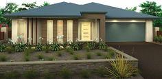 Aden Brook Home Designs: The Baywood. Visit www.localbuilders.com.au/builders_queensland.htm to find your ideal home design in Queensland