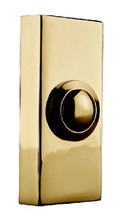 Byron Brass Surface Mounted Door Bell At Brass Surface Mounted Bell Push can be found in our Bell Push and Bells range. http://www.MightGet.com/january-2017-12/byron-brass-surface-mounted-door-bell.asp