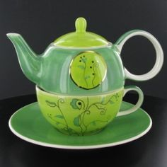 Tea for one goa - Cha Cult