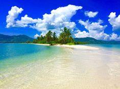 Koh Yao Yai Landzunge - geheimer Strand im Norden/osten, schau Google Maps!