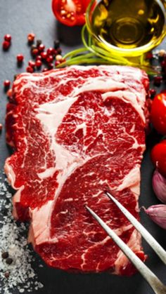 How To Make Steak In The Oven Juicy, Tender & Delicious