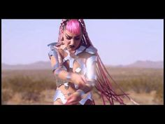 Grimes - Genesis - YouTube