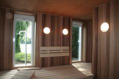 particuliere welness ruimte in Ewijk, ontwerp en realisatie door Bubbels & Jets