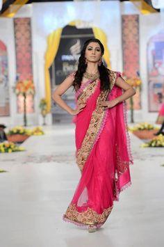 Charu Parashar #saree #sari #blouse #indian #outfit  #shaadi #bridal #fashion #style #desi #designer #wedding #gorgeous #beautiful