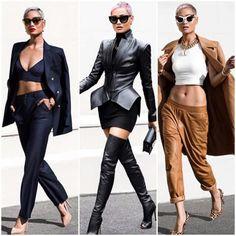 micha gianneli- my alter ego Fashion 2017, Trendy Fashion, Fashion Models, Fashion Outfits, Fashion Clothes, Trendy Outfits, Fall Outfits, Micah Gianelli, Stunning Dresses