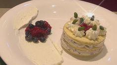 Rezept: Sizilianische Cassata (Jimi Blue Ochsenknecht)