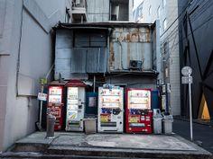 OASIS by Unknownlabel. #japan