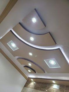 Drawing Room Ceiling Design, Simple False Ceiling Design, Plaster Ceiling Design, Gypsum Ceiling Design, Interior Ceiling Design, Ceiling Light Design, House Ceiling Design, Ceiling Design Living Room, Bedroom False Ceiling Design
