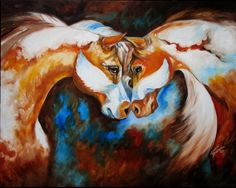 Spirit Eagle by M Baldwin | Marcia Baldwin